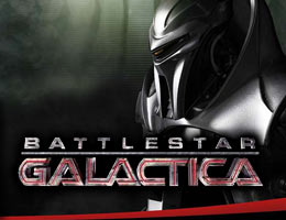 Battlestar Galactica Online - multiplayer 3D space shooter